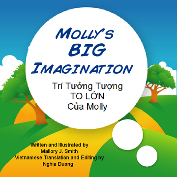 Molly's BIG Imagination