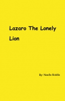 Lazaro the lonely lion