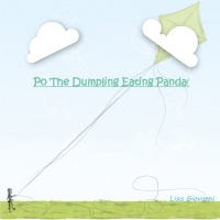 Po the Dumpling Eating Panda