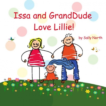 Issa and GrandDude Love Lillie