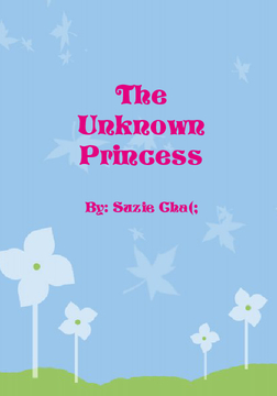 The Unknown Princess