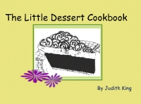 The Little Dessert Book