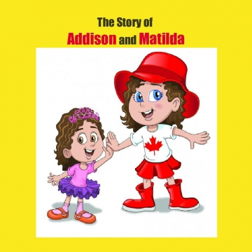 The Story of Addison and Matilda