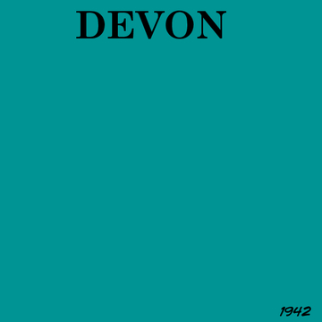 Devon Yearbook