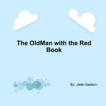 The OldMan with the Red Book