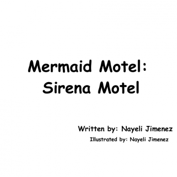 Mermaid Motel: Sirena Motel