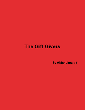 The Gift Givers