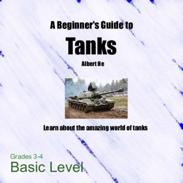 A Beginner's Guide to Tanks