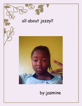 all about jazzy