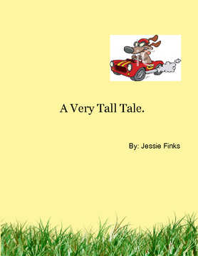 A Very Tall Tale
