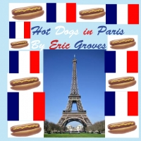 Hot Dogs in Paris