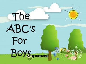 The ABC's For Boys