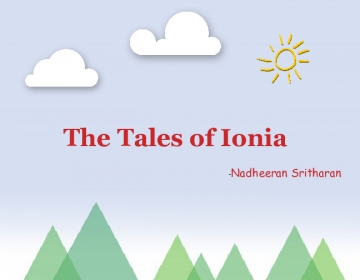 Tales of Ionia