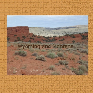 Wyoming and Montana