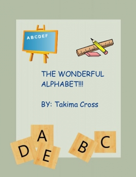 The Kiddy Alphabet