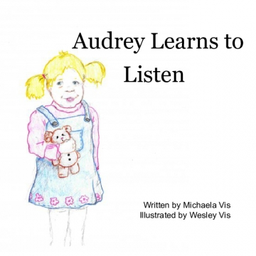 Audrey Learns to Listen