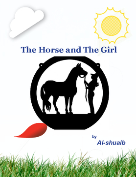 The Horse and The Girl