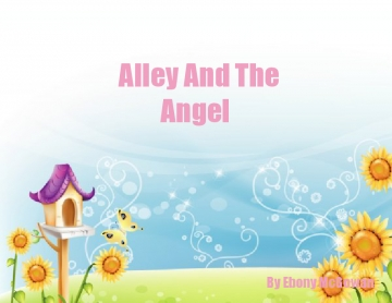 Alley And The Angel