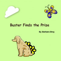 Buster finds the Prize