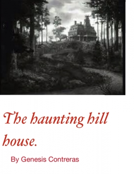 The Hunting of hill house
