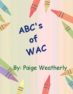 ABC's of WAC