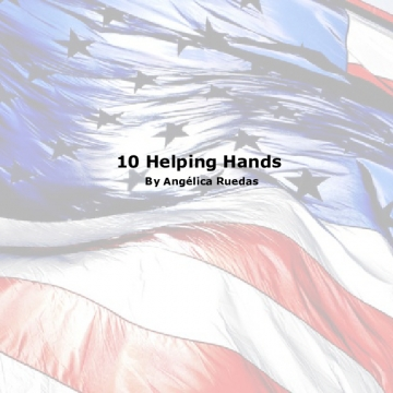 10 Helping Hands
