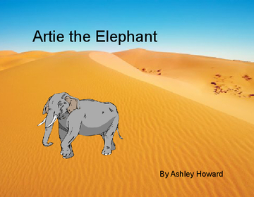 Artie the Elephant