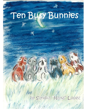 Ten Busy Bunnies
