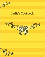 Leslie's cookbook