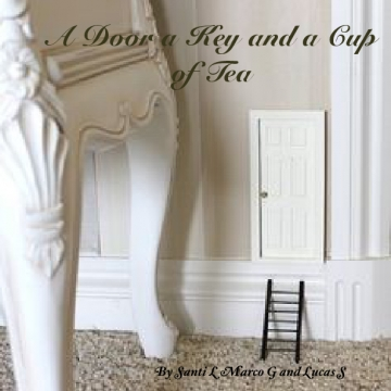 A Door a Key and a Cup of Tea