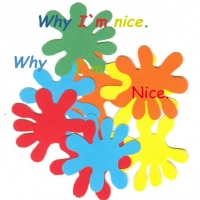 Why I`m nice to others