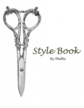Style Look Book