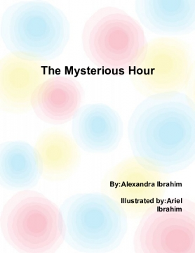 The Mysterious Hour