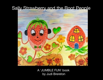 Sally Strawberry and the Root People