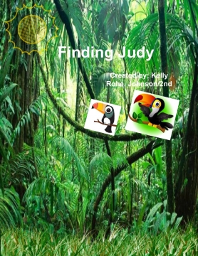 Finding Judy