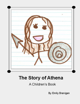 The Story of Athena