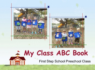 Our Class ABC Book