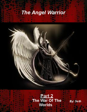 The Angel Warrior 2