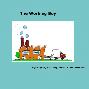 The Working Boy