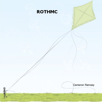 ROTHMC By Cameron Ramsey