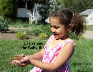 Carley and the Baby Bird