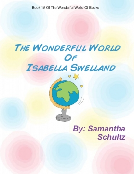 The wonderful world of Isabella