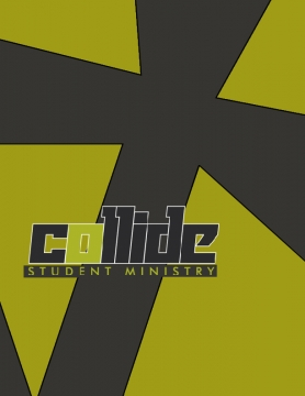Collide Student Ministry