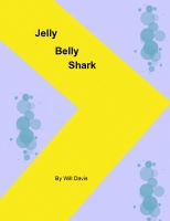 Jelly Belly Shark