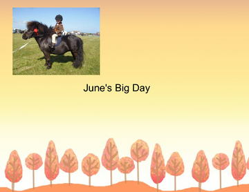 June's Big Day