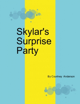 Skylar's surprise party