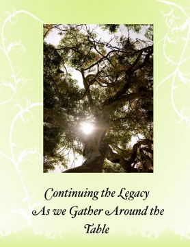 Gather 'Round the Table