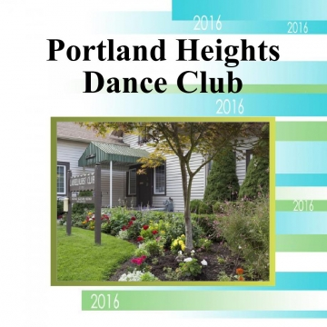 Portland Heights Dance Club 2016/2017