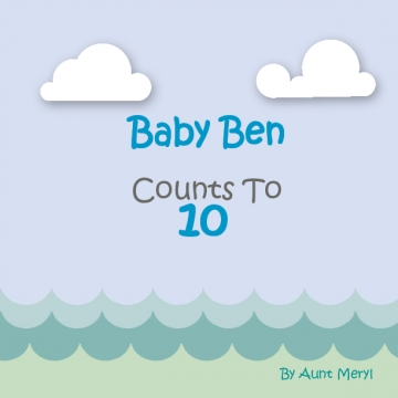 Baby Ben Counts To Ten