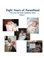 Eight Years of Parenthood